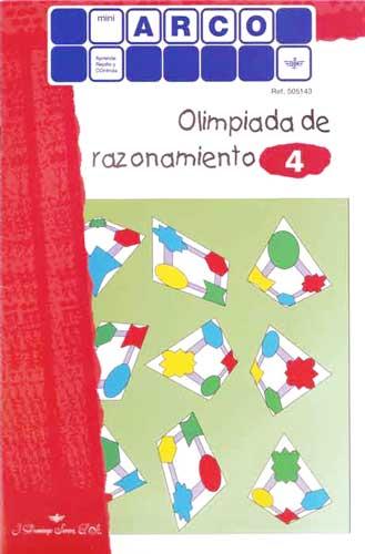 MiniARCO Olimpiada razonamiento 4