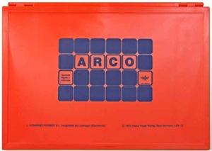 Estuche de control ARCO