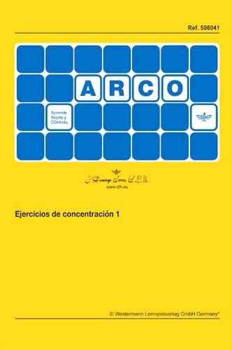 ARCO Ejercicios de concentración 1
