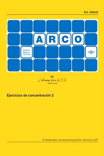 ARCO Ejercicios de concentración 2