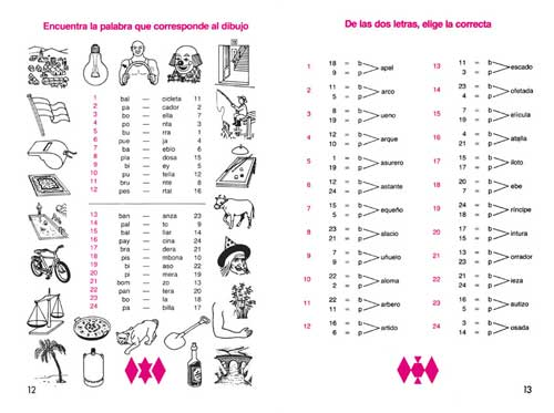 ARCO Ortografía 1 detalle