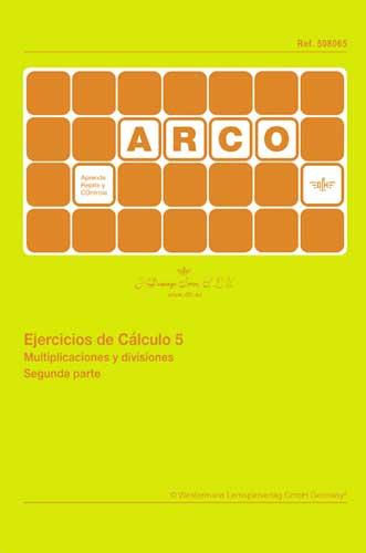 ARCO Ejercicios de cálculo 5