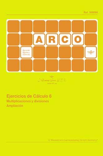 ARCO Ejercicios de cálculo 6