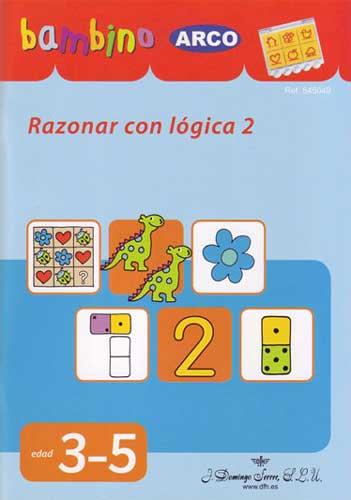 BAMBINO Razonar con Lógica 2