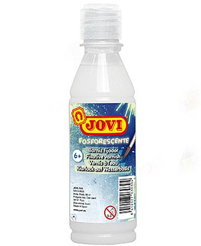 Barniz Fosforescente Jovi 250 ml. detalle 1