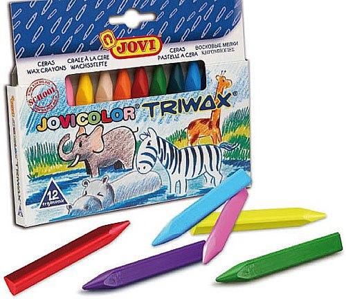 Triwax caja 12 ud surtidas