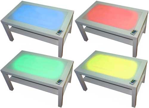 Mesa de luz detalle 7