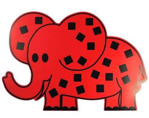 Animales gigantes zoo detalle 3