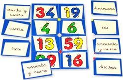 Bingo los números
