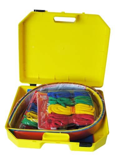 Kit de psicomotricidad