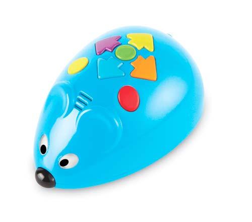 Ratón robot - set actividades detalle 2