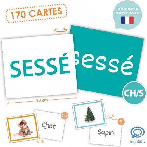 Logo-Bits de discrimination (CH/S) (J/Z) detalle 1