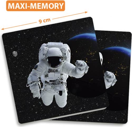 Maxi-memory universo