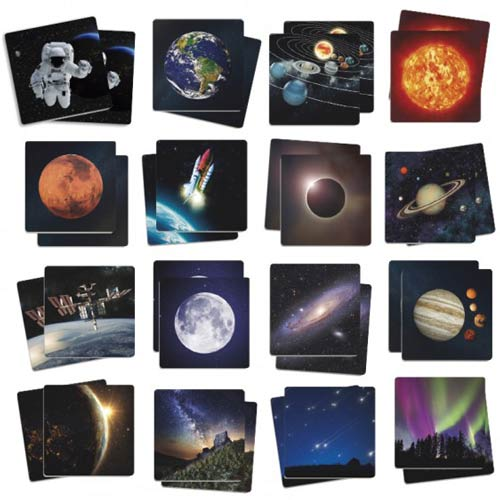Maxi-memory universo detalle 5