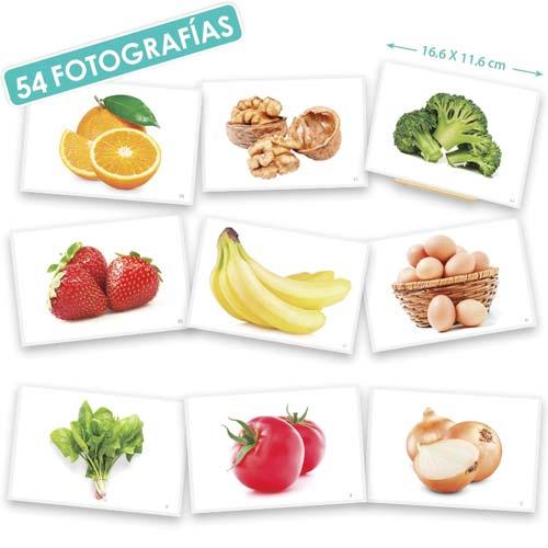 Fotografías Alimentos