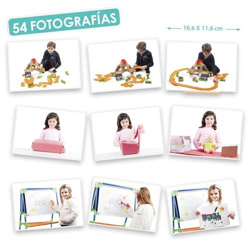 Fotografías Secuencias