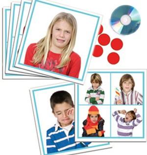 Bingo: Sonidos de las emociones detalle 2