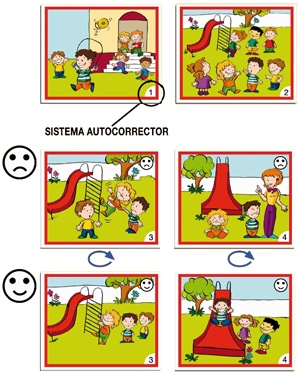 Solución de conflictos: en el colegio