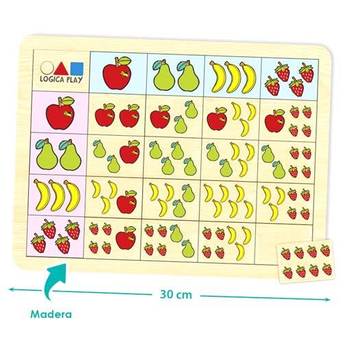 Set lógica Play 1 detalle 4