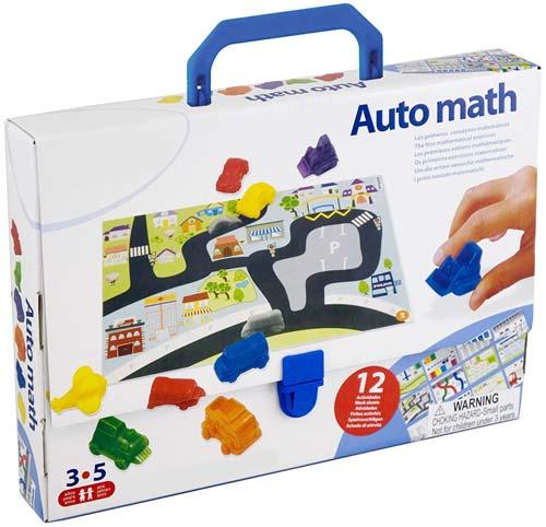 Auto Math detalle 3
