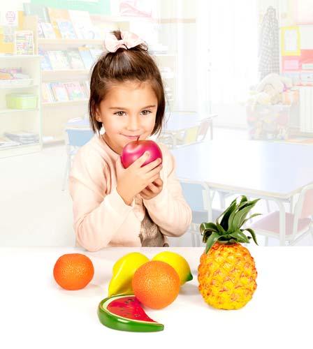 Cestita con frutas 15 ud detalle 1