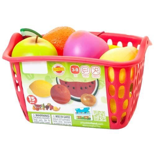 Cestita con frutas 15 ud detalle 2