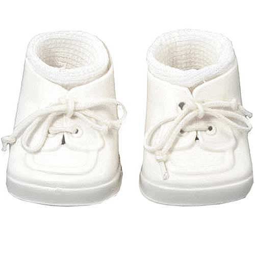 Zapatos para muñecos 40 cm