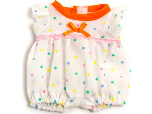 Pijama verano puntos 21 cm
