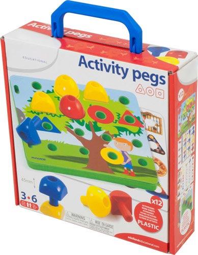 Activity Pegs detalle 2