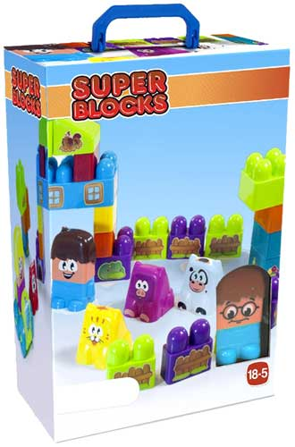 Super Blocks Farm detalle 3