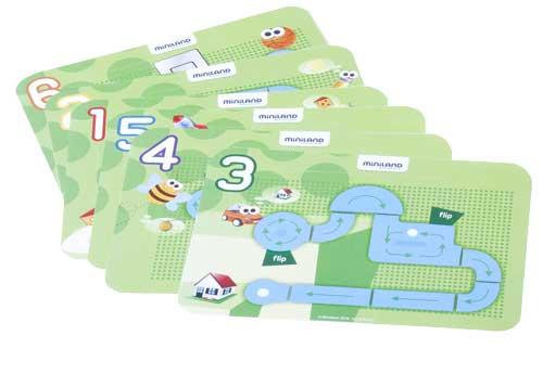 Maze Balance Board detalle 4