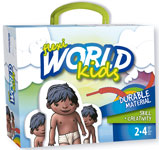 Detalle Flexi World Kids