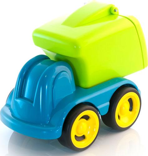 Minimobil Camión reciclaje