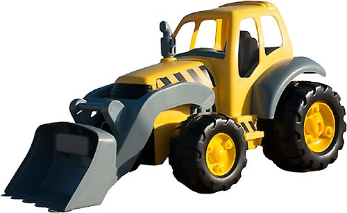 Súper tractor