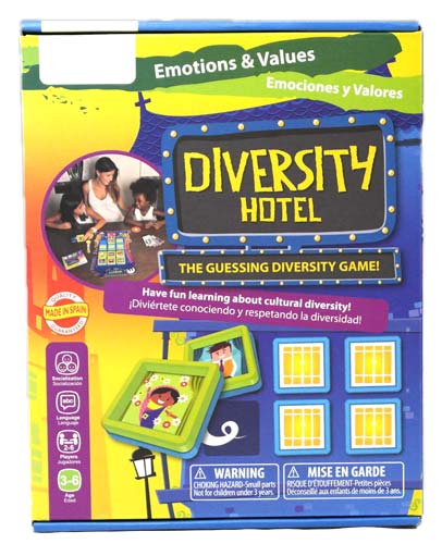 Diversity Hotel detalle 3