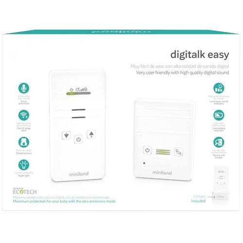 Digitalk Easy detalle 4