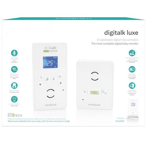 Digitalk Luxe detalle 4