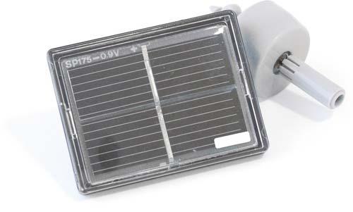 Solar Dynamic 160 piezas detalle 2