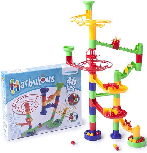 Marbulous 46 piezas