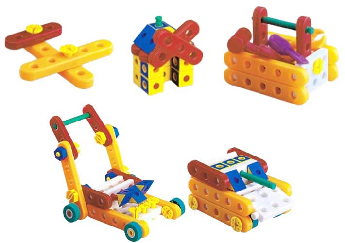 Mecano Junior Engineer detalle 4