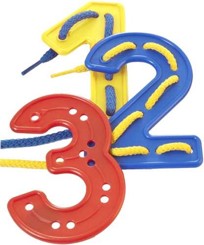 Set números para coser