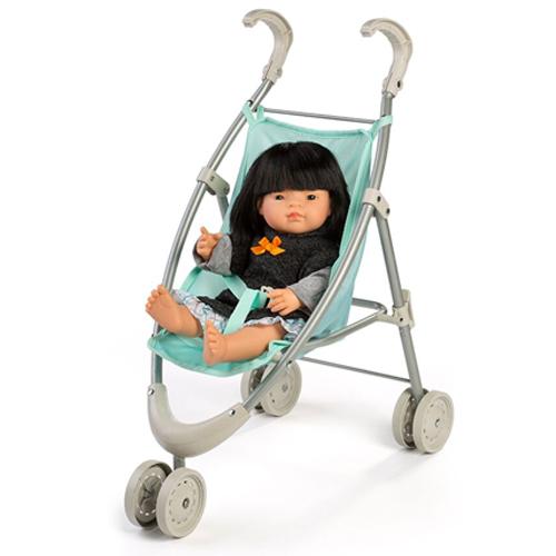 Sillita de paseo para muñecos