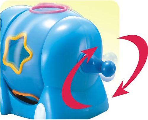 Elefantino detalle 2