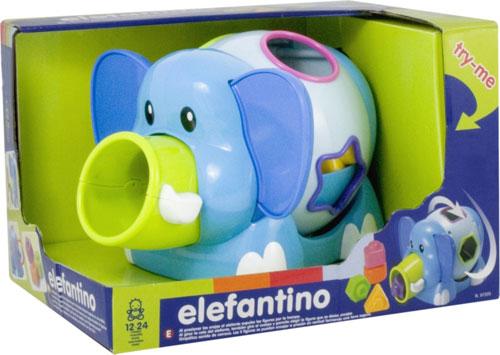 Elefantino detalle 3