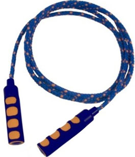 Cuerda de saltar 5 metros