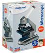 Embalaje microscopio