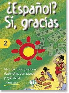 Español, sí gracias 2