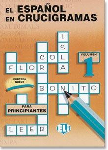 El español en crucigramas 1