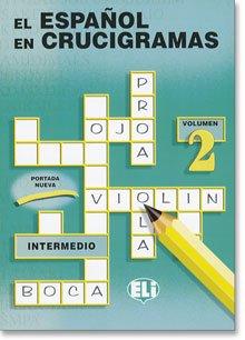 El español en crucigramas 2