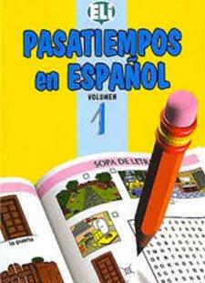 Pasatiempos en español 1